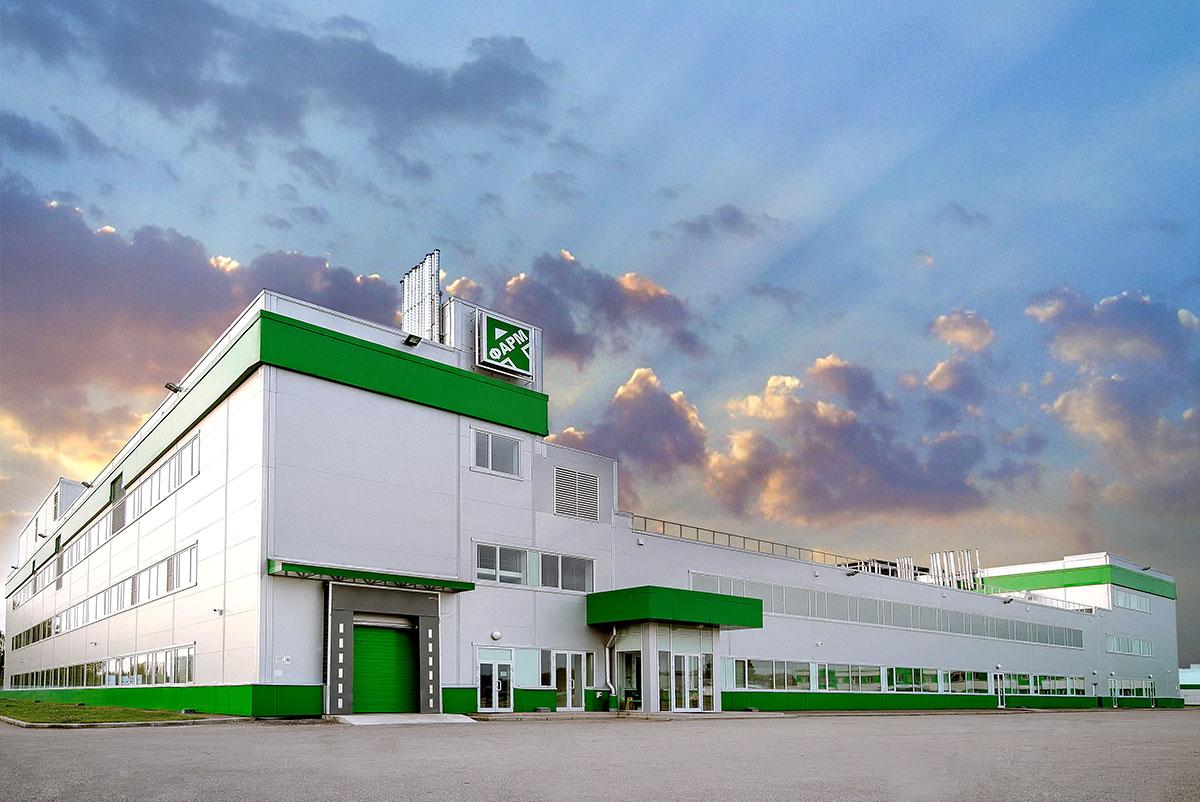Группа компаний «Р-Фарм» – один из лидеров инновационных технологий здоровья